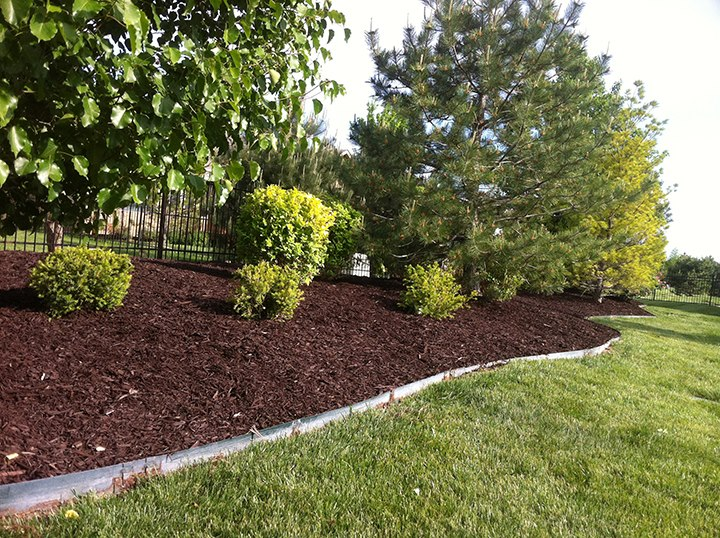 Landscaping Design - Wichita