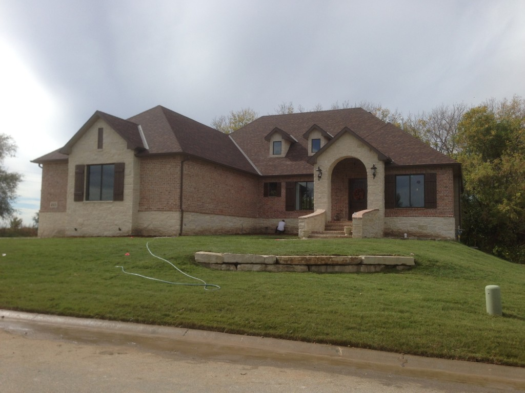 Sod Installation  Service - Wichita