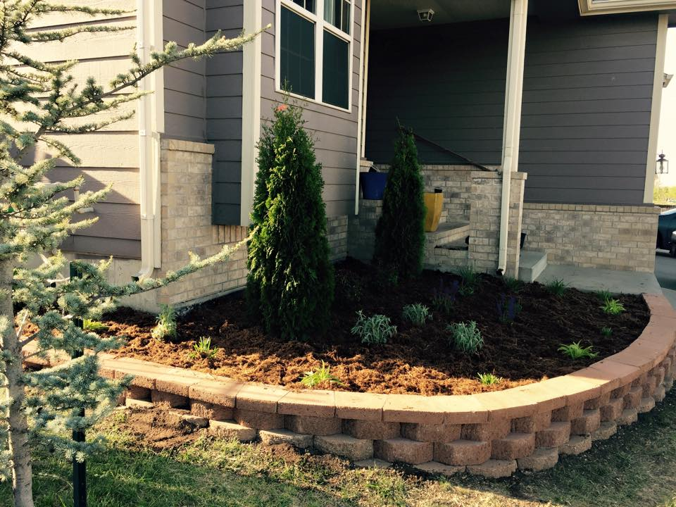 Landscape Construction - Hardscapes