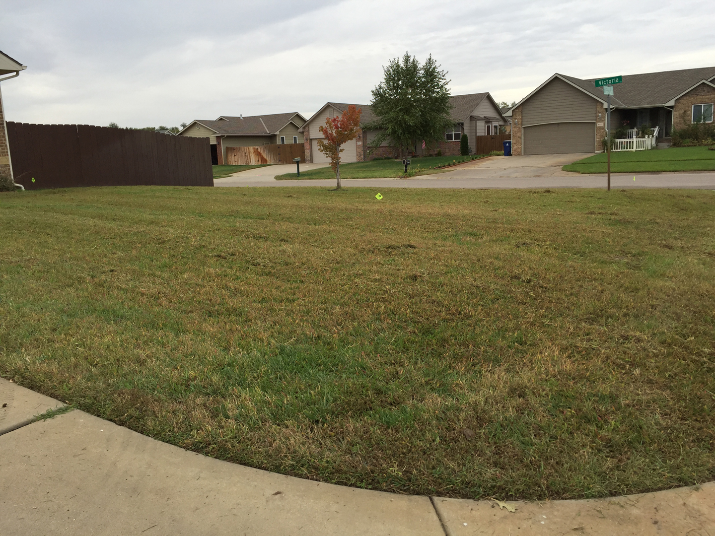Lawn care service for wichita wichita lawn care company for Lawn and garden services