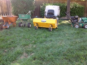 Lawn Care Services for Wichita | Wichita Lawn Care Company