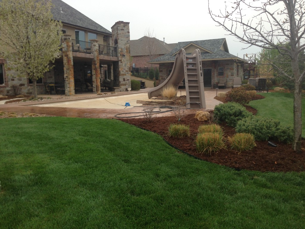 Landscape Design - Wichita