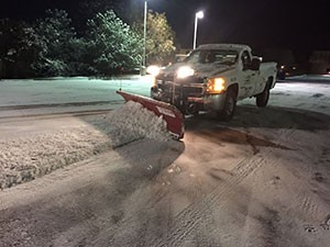Wichita Snow Removal Services
