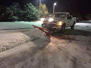 Wichita Snow Removal Services