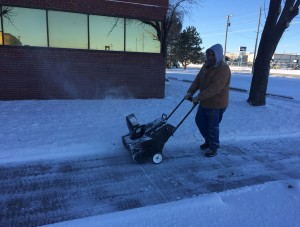 Snow and Ice Removal for Wichita