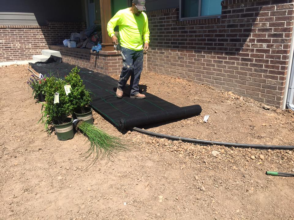 Landscaping Ideas | Landscaping Wichita KS - Landscaping Ideas Landscaping Wichita, KS Front Yard Ideas
