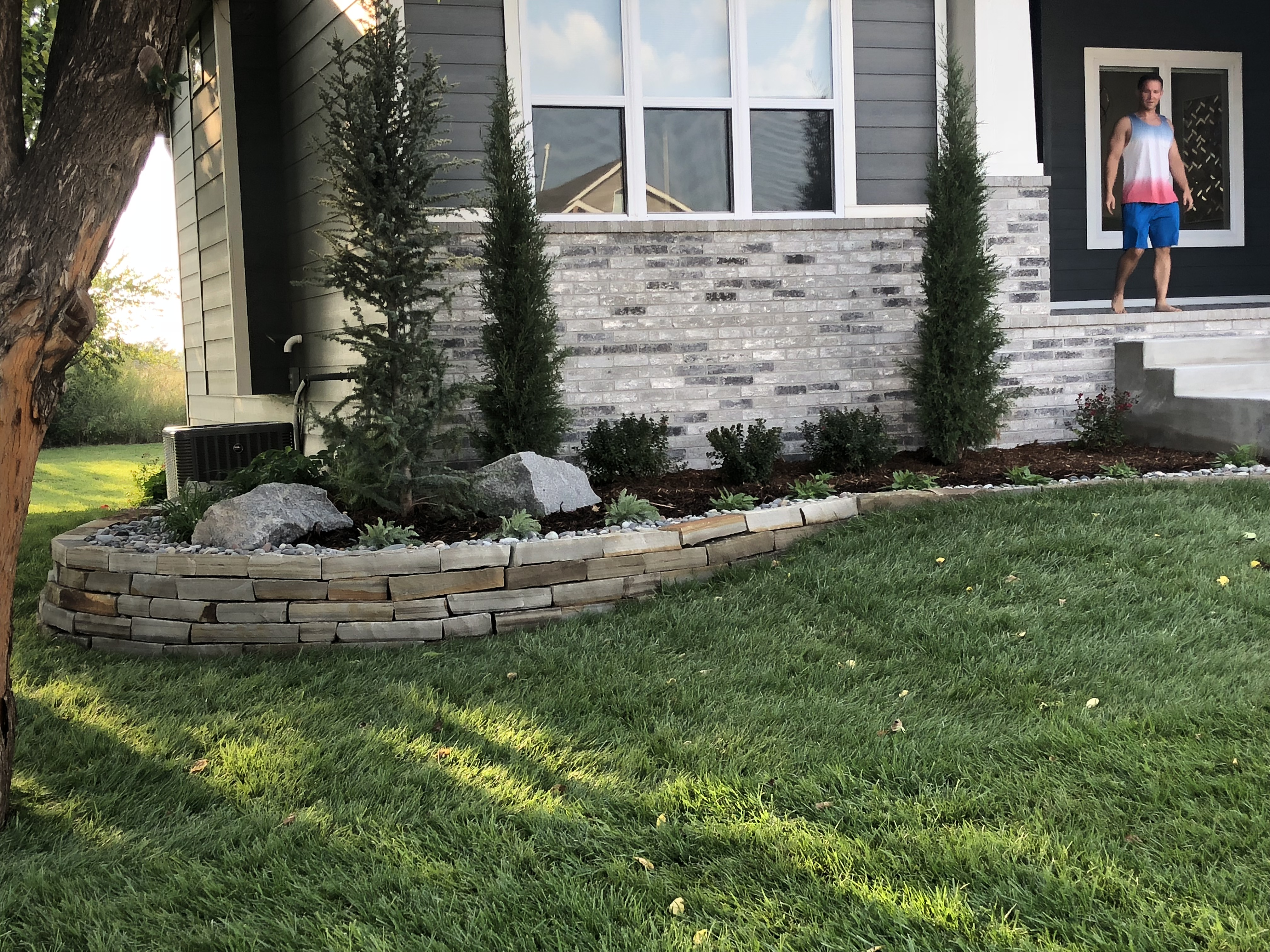 Img 3638 Daniels Lawn And Landscaping Services