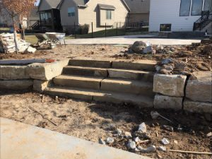 Hardscape Services in Wichita