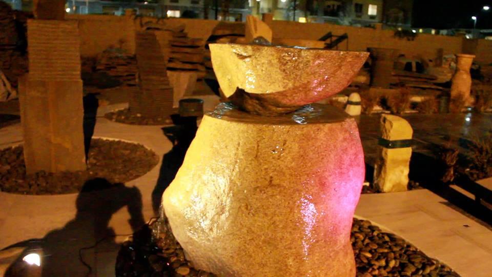 Custom Stone Sculpture | Stone Art in Wichita