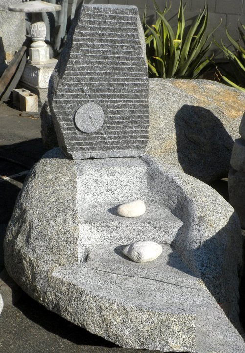 Custom Stone Water Features | Stone Art